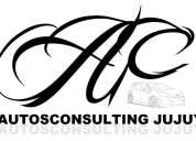 Auxiliar contable y para impuestos