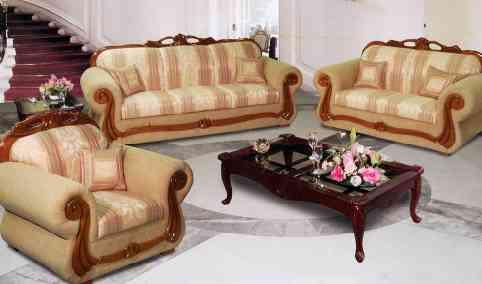 Fotos de muebles de madera antiguos y modernos vajilla y for Mueblerias en capital federal buenos aires