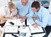Mantenimiento y reparacion de pc-instalacion controladores fiscales