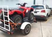 Riotrail trailers rio cuarto