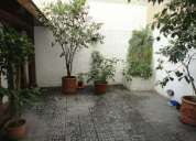 Departamento en venta. 3 ambientes. 2 dormitorios. 105 m2. 3 ambientes con patio reciclado a nuevo