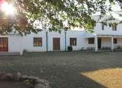 Casa de campo el ceibalito
