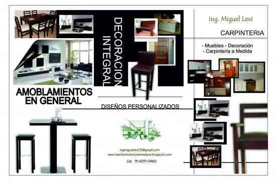 Carpinteros y marmoleros a domicilio en Belgrano