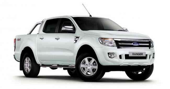 Ford ranger 4x4 cd xls 3.2tdci 0km a patentar y retirar de