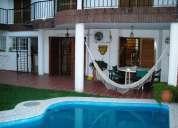 Maipú ii // espectacular casa !! 3d, 4b con piscina!!! cód:8083