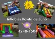 Castillos inflables peloteros metegoles**lanus