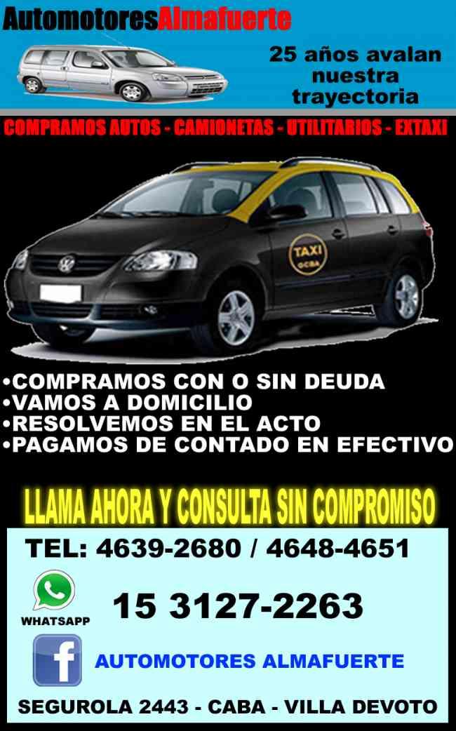 Compra Venta De Autos Usados Cualquier Marcas Y Modelos