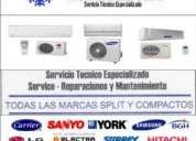 Lanus-avellaneda  service surrey aire acondicionado-reparacion