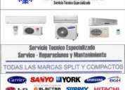 Avellaneda-lanus instalacion aire acondicionado split-reparacion