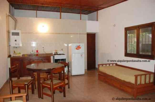 Alquiler temporario casa monoambiente para 5 pers con - Alquiler casa mino ...