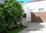 Dña alquila gran chalet 8 pers. calef.central- wi fi. m buena zona