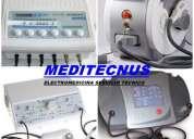 Ipl  luz pulsada servicio tecnico meditecnus