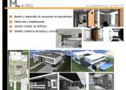 Arquitectos freelance