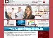 Diseño páginas web - páginas web autoadministrables
