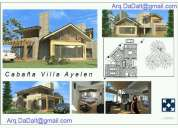 Arquitecto esquel arq.dadalt