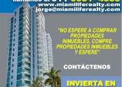 Miami propiedades - miamiliferealty com 011-5031-4333