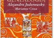 Metagenealogia / alejandro jodorosky