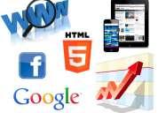 Sitio web para tu empresa o negocio. el mejor precio