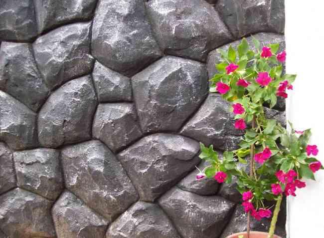 Revestimiento simil piedra antihumedad exterior int 170 - Revestimiento en piedra para exterior ...