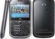 Samsung gt s5230 & samsung chat  liberados