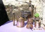 Compro antigüedades varias