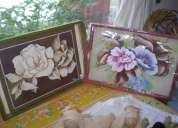 doy clases de artesanías y manualisdades