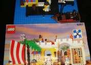 Lego 6267 lagoon lock up