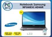 Notebook samsung nueva