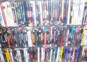 Coleccion de dvd originales