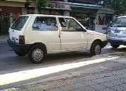 Fiat uno 1997 excelente estado!!!$27000