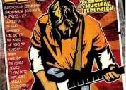 Se busca guitarrista p/ proyecto acustico (soul, pop, blues)