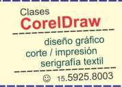 Clases coreldraw