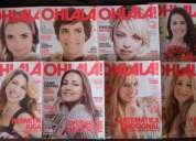 Revistas ohlala 2010