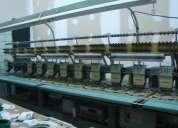 Maquina de bordar tajima tme-s612