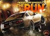 Need for speed the run edicion limitada ps3