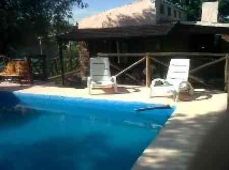 Alquilo san antonio de arredondo con piscina punta alta for Piscina san antonio