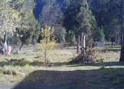 Terreno en pueblo belgrano