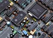 Programador microcontroladores - diseños electrónicos - automatización - innovación