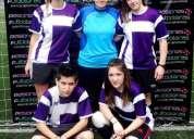 Pasiones futboleras eventos deportivos torneos de futbol