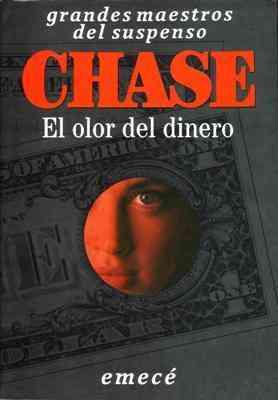 Libro: El olor del dinero, de James Hadley Chase