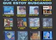 Palito ortega cds originales