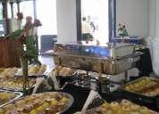 Servicios de lunch - cordoba argentina