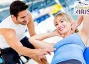 Preparador fisicos de mujeres