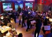 Clases de tango buenos aires