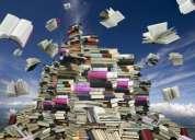 Libros usados y nuevosujhj