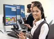 Software para call center (libre, sin licencias)