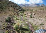 Las leñas - valle de los molles