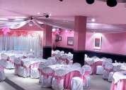 15 años casamientos salones de fiestas flores cap fed recepciones