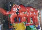 Castillo frente elefante nuevo de 3 x 4 $ 6500