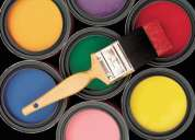 Trabajos de pintura y construccion en seco durlok